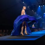 Fashion Week El Paseo Presents  Michael Costello and Reality on the Runway at The Gardens on El Paseo in Palm Desert