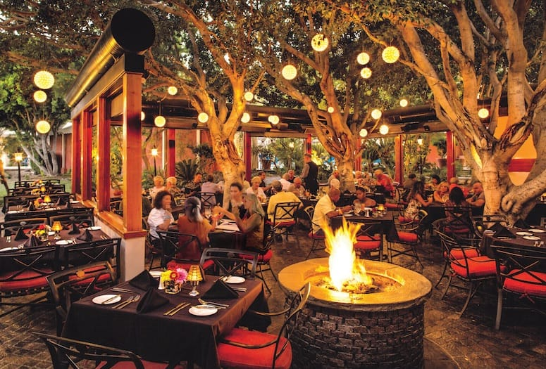 spencers restaurant