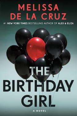 The Birthday Girl book