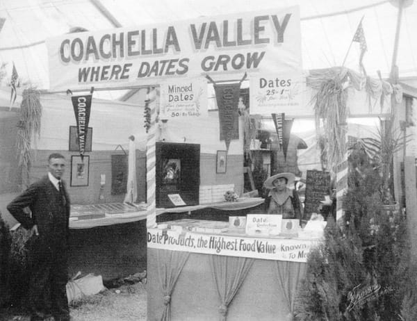Coachella Valley Dates
