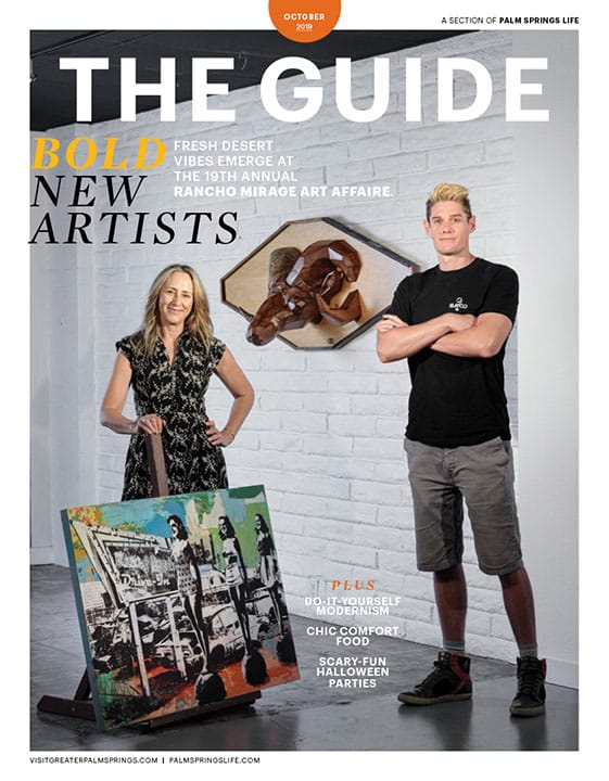 Desert Guide October 2019