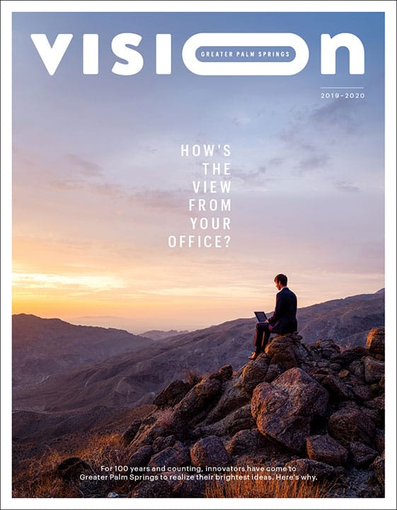Coachella Valley Vision October 2018