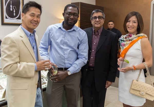 Palm Springs Life Top Doctors 2019 Reception