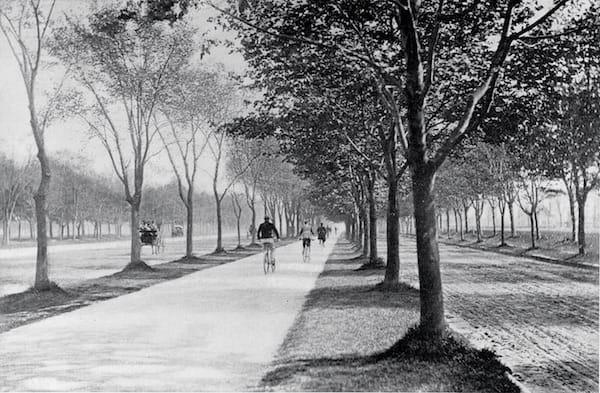 new york city parks
