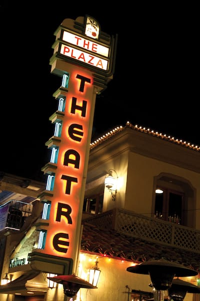 plaza theatre palm springs