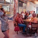 Palm Springs Underground: Woodstock Celebration Dinner