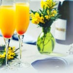 Sunday Brunch at Cuistot Restaurant on El Paseo in Palm Desert