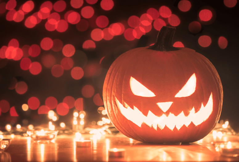 Halloween 2019: Where to Celebrate in the Desert