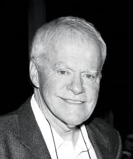 Jim De Forge bighorn