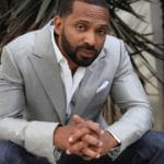 Def Comedy Jam Alum Mike Epps Performs at Morongo Casino Resort & Spa in Cabazon