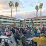 2019 Palm Strings Ukulele Festival & SWING Dance at the Hilton Palm Springs