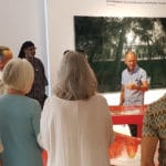 Spanish Speaking Tours on Free 2nd Sundays at the Palm Springs Art Musuem