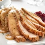 Let Us Host Your Thanksgiving This Year at Ruth's Chris in Palm Desert