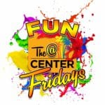 Fun Fridays at The Center in Palm Springs