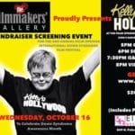 Kelly's Hollywood: A Down Syndrome Awareness Month Fundraiser Screening