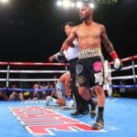 Andrew Cancio Returns to Fantasy Springs to Defend WBA Super Featherweight Title in Rematch With Rene Alvarado
