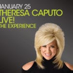 Theresa Caputo Live! The Experience at Agua Caliente Resort Casino Spa in Rancho Mirage