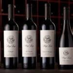 Celebrate Stag's Leap at a Five-Course Wine Dinner at Ruth's Chris in Palm Desert