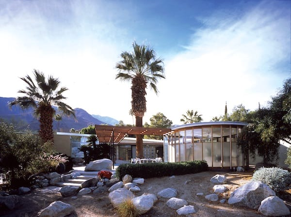 loewy house palm springs