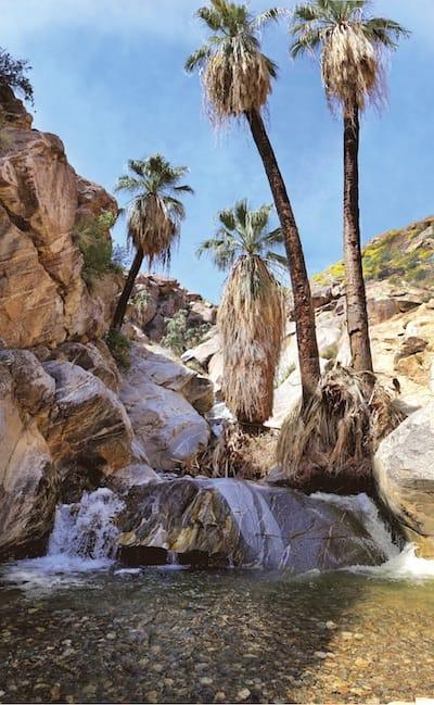 seven sister waterfall