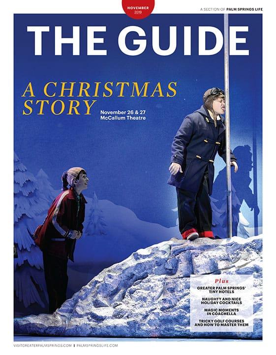 The Guide November 2019