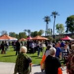 13th annual Greater Palm Springs Food & Wine at the JW Marriot Desert Springs in Palm Desert