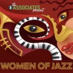 """Three Great Jazz Singers Lead a Tour Through the History of """"America's Music"""" at Idyllwild Arts Campus"""
