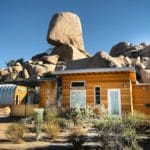 Experience Off-Grid Living