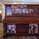 The Piano Canvas