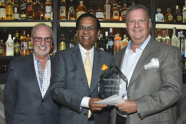 Concierge of The Year Awards Marks 25th Year