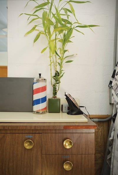 barbershoppole