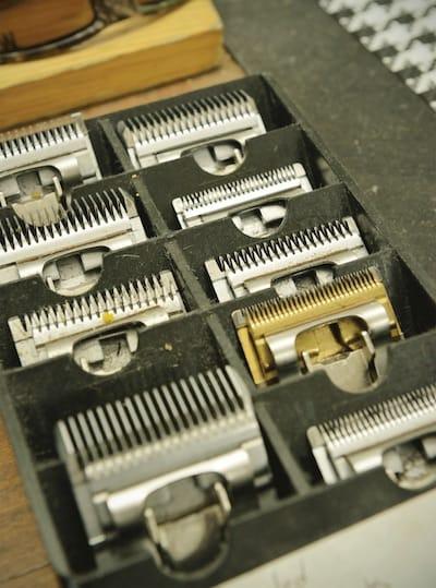 haircutblades