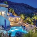 Celebrity Chef Reception at The Santorini House in Palm Springs