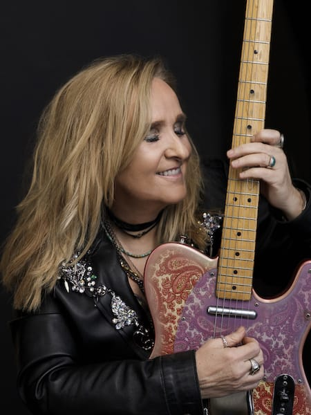 MelissaEtheridgetour