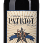 The Vine Wine Bar Exclusive Release of 'Patriot' Cabernet Sauvignon Benefiting Fallen Heroes in Honor of Verteran's Day