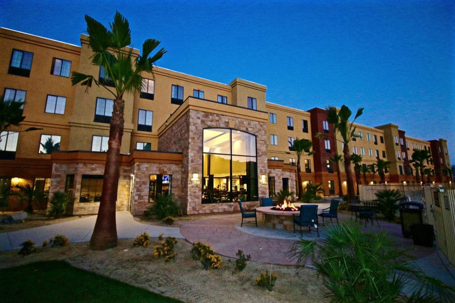 Staybridge Suites Palm Springs/Cathedral City