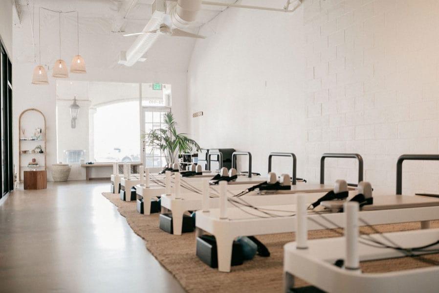 Ara Pilates and Movement
