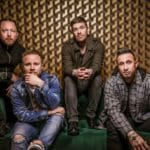Multi-Platinum Rock Band Shinedown Brings Deep Dive Tour to Fantasy Springs