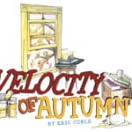 """The Velocity of Autumn"" presented by Coyote StageWorks at the Palm Springs Cultural Center"
