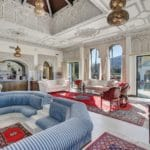 The Royal Treatment in Rancho Mirage