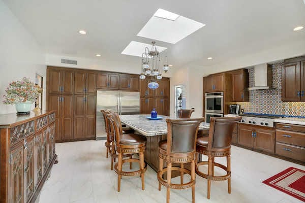 rancho mirage kitchen