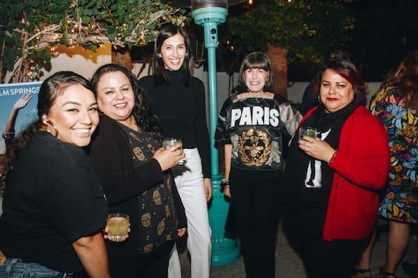 Alex Wolff Celebrates Palm Springs Life November Issue