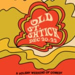Old St. Shtick -- A Holiday Weekend of Comedy, Movies, and Music at the Ace Hotel & Swim Club in Palm Springs