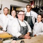 Coachella Valley Chefs Bring the Heat to New York