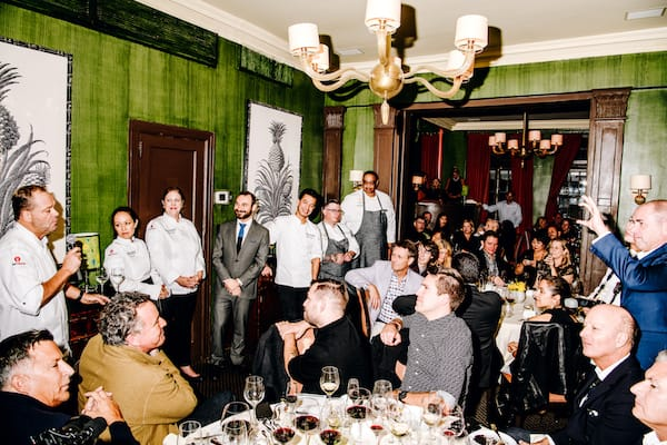 Coachella Valley Chefs Bring the Heat to New York