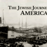 The Jewish Journey:  America: The Mizell Documentary Salon Series at the Mizell Senior Center in Palm Springs