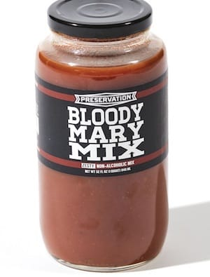 bloddy mary mix