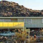 Modernism Week Tour: Albert Frey's The Cree House