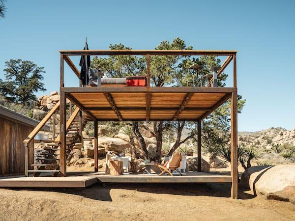 homestead modern yucca valley