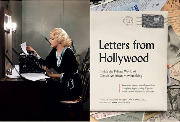 lettersfromhollywoodbook